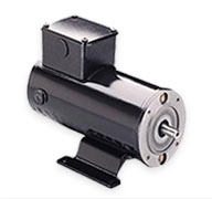 Metric Motors - DC