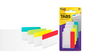 Index Tabs Dividers