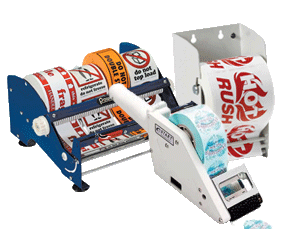 Manual & Hand-Held Label Dispensers
