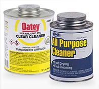 All Purpose Cleaners & Solvents