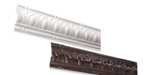 Crown Molding For Ceiling Tiles
