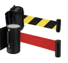 Wall Mount Barriers