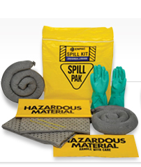 Hand Carried Spill Kit