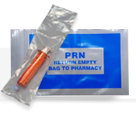 Specialty Pharmacy Bags