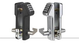 access door locks