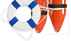 Water Rescue Equipment