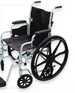 Light Weight Wheelchairs