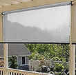 Heavy Duty Solar Shades
