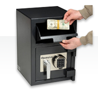 Depository Drop Safes