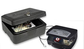 Travel Safes