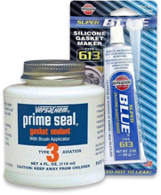 Caulk, Sealants, & Adhesives