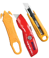 Safety Utility Knives