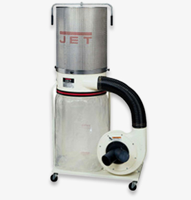 JET DC-1200VX Dust Collector