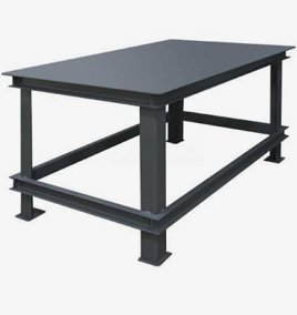Extra Heavy Duty Machine Tables