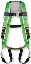 Miller Full-Body Harnesses