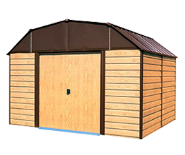 Buildings & Storage Sheds