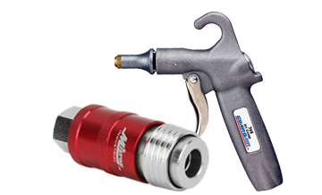 Blow Guns, Air Tool Accessories