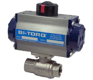 Hydraulic & Pneumatic Valves