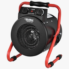 Portable Electric Garage Space Heater