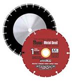 Saw Blades & Hole Kits