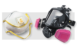 PPE - Respiratory Protection