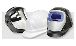 PPE - Head/Face Protection