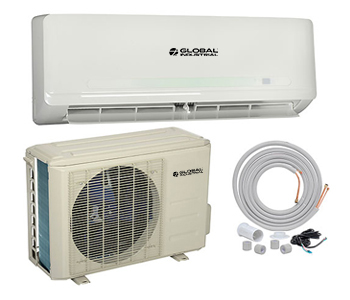 Ductless Split Air Conditioner