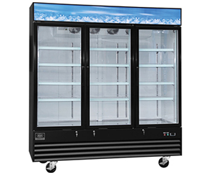 Commercial Refrigerators & Freezersamp