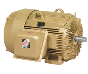 Electric Motors-HVAC