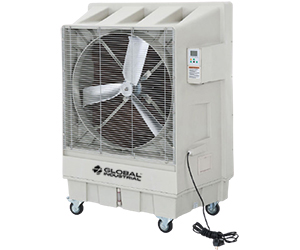 Evaporative Coolers & Swamp Coolers