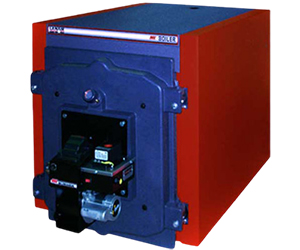 Boilers, Furnaces, Hydronic Accessories