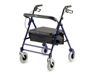 Mobility Aids Wheelchairs