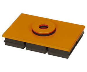Vibration Isolators and Vibration Control Products