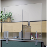 Desktop Dividers & Partitions