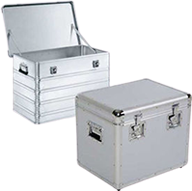Lockable Containers