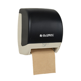 Touchless Paper Towel Dispensers