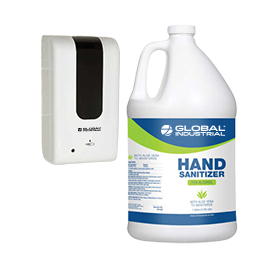 Hand Sanitizer Starter Kits