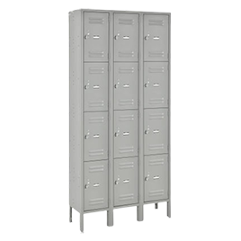 Global Industrial Lockers